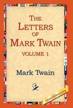 Letters Of Mark Twain Vol.1
