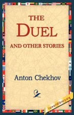Duel and Other Stories