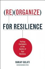 Reorganize for Resilience