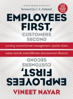 Employees First Customer Second