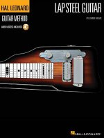 Hal Leonard Lap Steel Guitar Method