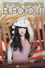 Britney Spears: Blackout