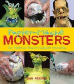 Papier-Mache Monsters