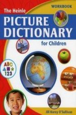 Heinle British Children's Picture Dictionary