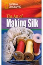 Art of Making Silk + Book with Multi-ROM