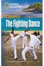 Capoeira: The Fighting Dance + Book with Multi-ROM