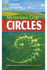 Mystery of the Crop Circles Level 1900 Upper Intermediate B2 with Multi ROM