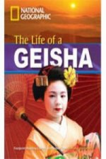 Life of a Geisha + Book with Multi-ROM