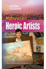 Afghan Art Preservation