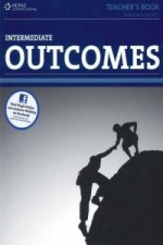 Outcomes (1st ed) - Intermediate - Teacher Book