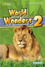 World Wonders 2 with Audio CD