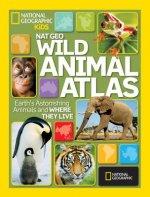 NG Wild Animal Atlas