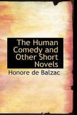 Human Comedy and Other Short Novels