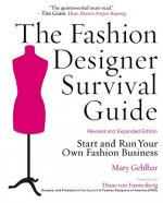Fashion Designer Survival Guide, Revised and Expanded Edition
