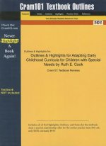 Outlines & Highlights for Adapting Early Childhood Curricula