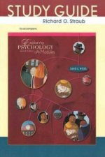 Study Guide to Accompany Exploring Psychology in Modules