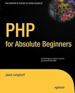 PHP 6 for Absolute Beginners