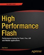 High Performance Flash CS5