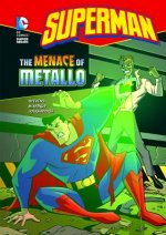 Menace of Metallo