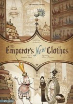 Emperor's New Clothes: The Graphic Novel