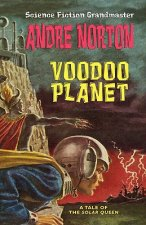 Voodoo Planet ŁSolar Queen Series]