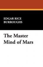 Master Mind of Mars