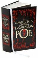 Complete Tales and Poems of Edgar Allan Poe (Barnes & Noble