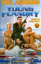Young Flandry: The Technic Civilization Saga