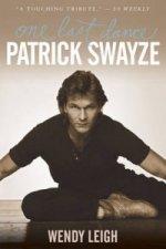 Patrick Swayze - One Last Dance