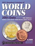 2011 Standard Catalog of World Coins 2001-Date