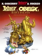 Asterix and Obelix's Birthday