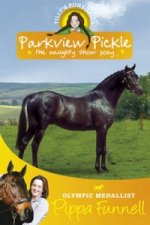 Tilly's Pony Tails: Parkview Pickle the Show Pony
