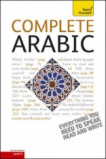 Complete Arabic Beginner to Intermediate Course