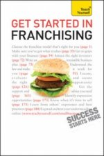 Teach Yourself Get Started in Franchising