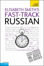 Teach Yourself Fast-track Russian