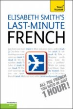 Teach Yourself Last-minute French