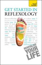 Teach Yourself Get Started in Reflexology