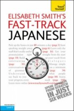 Teach Yourself Fast-track Japanese