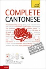 Teach Yourself Complete Cantonese