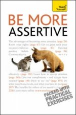 Teach Yourself be More Assertive