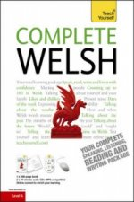 Complete Welsh Beginner to Intermediate Book and Audio Course