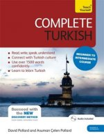 Complete Turkish Beginner to Intermediate Course