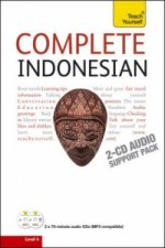 Teach Yourself Complete Indonesian (Bahasa Indonesia)