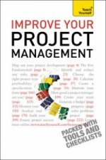 Teach Yourself Improve Your Project Management