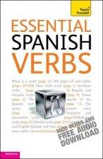 Essential Spanish Verbs: Teach Yourself
