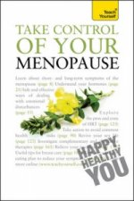 Teach Yourself Take Control of Your Menopause