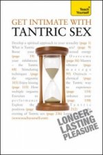 Teach Yourself Get Intimate with Tantric Sex