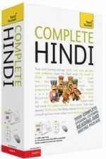 Teach Yourself Complete Hindi
