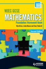 WJEC GCSE Mathematics