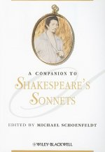 Companion to Shakespeare's Sonnets